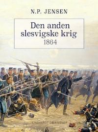 Den anden slesvigske krig 1864