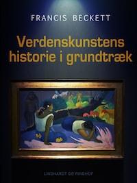Verdenskunstens historie i grundtræk