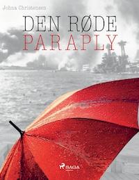 Den røde paraply
