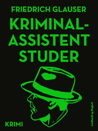 Kriminalassistent Studer