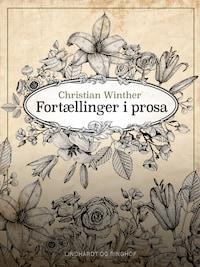 Fortællinger i prosa