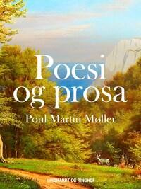 Poesi og prosa