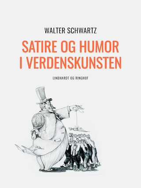 Satire og humor i verdenskunsten