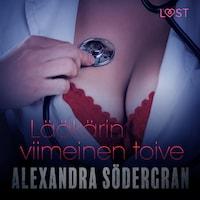 Lääkärin viimeinen toive - eroottinen novelli