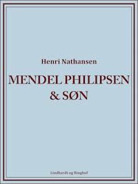 Mendel Philipsen & Søn
