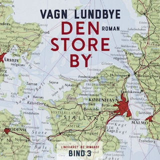 Den store by
