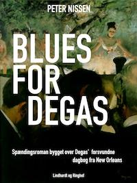 Blues for Degas