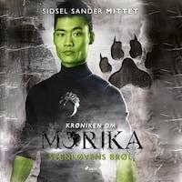 Krøniken om Morika 3 - Stenløvens brøl