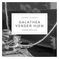 Galathea vender hjem