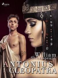 Antonius ja Cleopatra