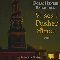 Vi ses i Pusher Street