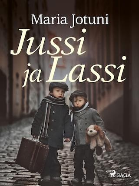 Jussi ja Lassi