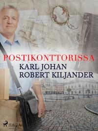 Postikonttorissa