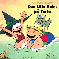 Den lille heks på ferie
