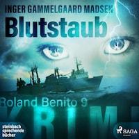 Blutstaub - Roland Benito-Krimi 9