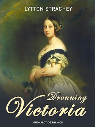 Dronning Victoria