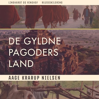 De gyldne pagoders land