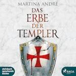 Das Erbe der Templer - Gero von Breydenbach 5