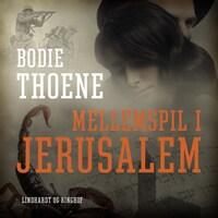 Mellemspil i Jerusalem