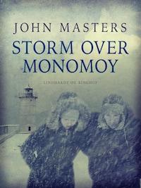 Storm over Monomoy