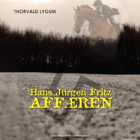 Hans Jürgen Fritz-affæren