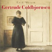 Gertrude Coldbjørnsen