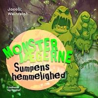 Monsterjægerne - Sumpens hemmelighed