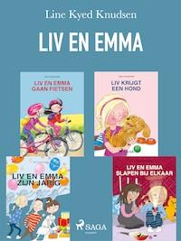 Liv en Emma 1-4