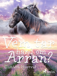 Vem tar hand om Arran?