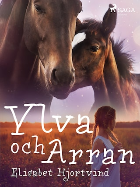 Ylva och Arran