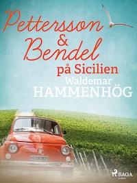 Petterson och Bendel på Sicilien