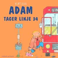 Adam tager linje 34