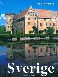 Sverige. En kulturhistorisk rejse