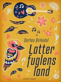 Latterfuglens land