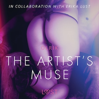 The Artist's Muse - erotic short story
