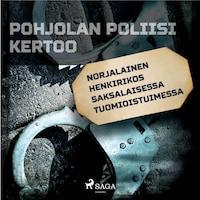 Norjalainen henkirikos saksalaisessa tuomioistuimessa