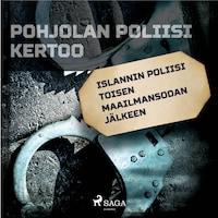 Islannin poliisi toisen maailmansodan jälkeen