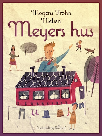 Meyers hus