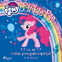 Pinkie Pie och det rockiga ponnypaloozapartyt!