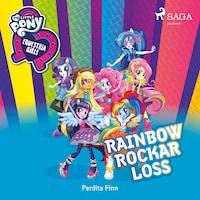 Equestria Girls - Rainbow rockar loss