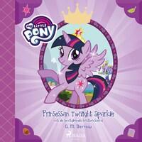 Prinsessan Twilight Sparkle och de bortglömda höstböckerna