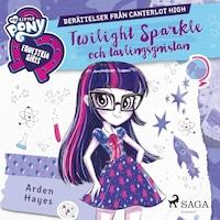 Twilight Sparkle och tävlingsgnistan