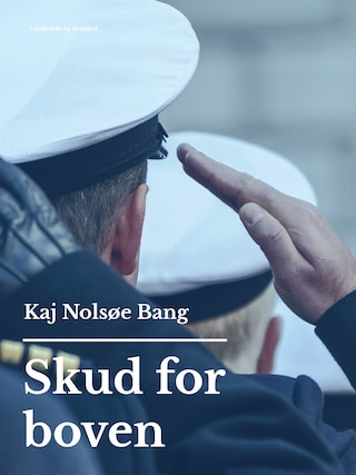 Skud for boven
