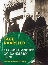 Storbritannien og Danmark 1914-1920