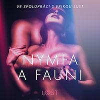 Nymfa a fauni – Erotická povídka