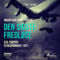 Den sidste fredløse - D.B. Cooper-flykapringen i 1971