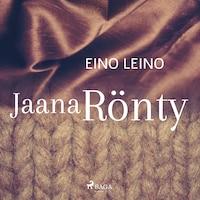 Jaana Rönty