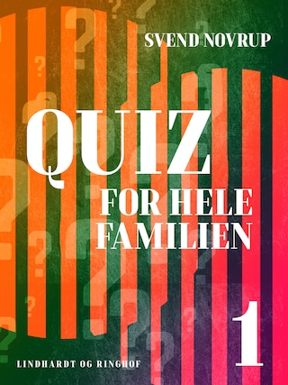 Quiz for hele familien 1