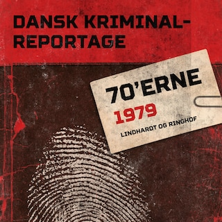 Dansk Kriminalreportage 1979