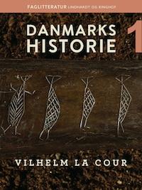 Danmarks historie. Bind 1